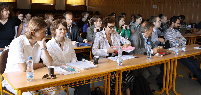 20. ročník Francouzské letní univerzity