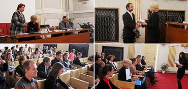 Medzinárodné študentské psychologické dni 2013